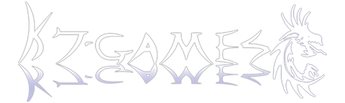 Logo for K7-Games homepage